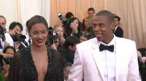 News video: Beyonce and JAY-Z request gold cribs for twins to use on tour