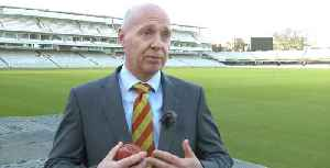 News video: MCC says ball tampering disappointing, change in attitude needed