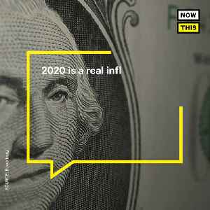 News video: The Economy Might Recede In 2020 — While Trump's Trying To Get Re-Elected