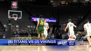 News video: Pleasant Valley High School Boys & Girls Basketball Teams Play for State Titles
