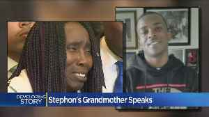News video: Stephon Clark's Family Makes Emotional Plea As DA Ponders Possible Charges