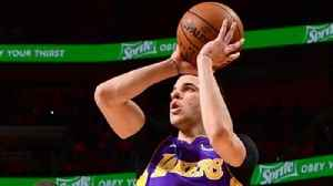 News video: Skip Bayless reveals a facet to Lonzo's game last night that could truly elevate him past Magic Johnson