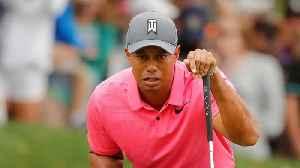News video: Tiger Woods Biography to be Made Into Docuseries