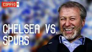 News video: Why Roman Abramovich Chose Chelsea Over Spurs