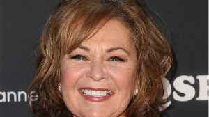 News video: Roseanne Gets High Ratings In Middle America
