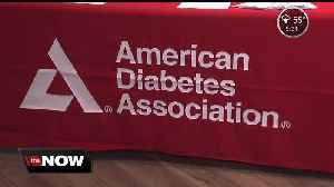 News video: One in every four Hoosiers with diabetes doesn't know they have it