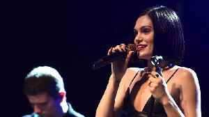 News video: Jessie J Enters Chinese Singing Cmpetition