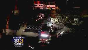 News video: Official: No Suspicious Substance Found At Md. Senator's Office