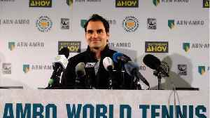 News video: Which Roger Federer Record Is Unbreakable?