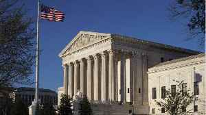 News video: Maryland's Electoral Map Confounds Supreme Court Justices