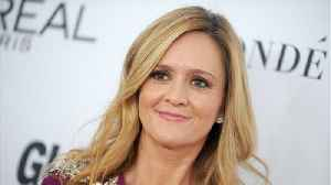 News video: Samantha Bee Filmed A Special In Puerto Rico