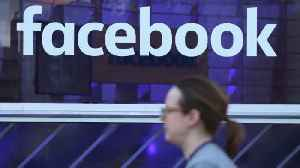 News video: Facebook Users Realizing How Far Data Collection Goes