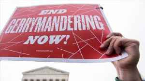 News video: Supreme Court justices seem concerned by partisan gerrymandering, but unsure how to control it