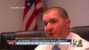News video: PD: Man installed skimmer on Florence ATM