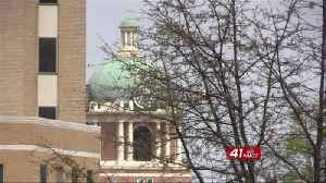 News video: Macon-Bibb Committee approves special election to fill commission seat