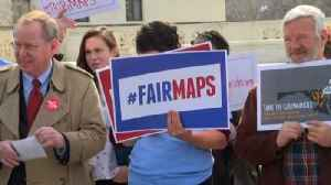 News video: Supreme Court hears arguments about Maryland gerrymandering