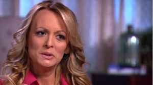 News video: Judge Delivers Setback To Stormy Daniels In Her Quest To Depose Trump