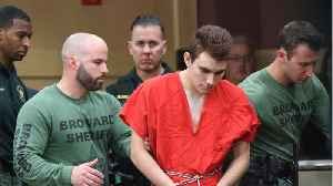 News video: Parkland Student Shares Experiences With Shooter Before Attack