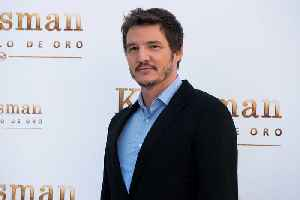 News video: 'Wonder Woman 2' Adds 'Narcos' Star Pedro Pascal