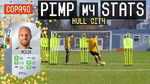 News video: Hull City Try To Pimp Their FIFA Stats! ft. David Meyler & Jon Toral