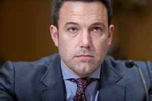 News video: Ben Affleck Is Not Putting Up With Your Body-Shaming