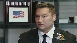 News video: Reschenthaler Calls Saccone An 'Embarrassment' To GOP In May Primary Battle For Congress