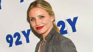 News video: Has Cameron Diaz Really Retired From Acting?
