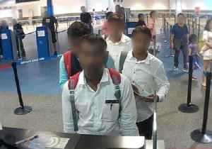 News video: Indian National Arrested in Brisbane for Alleged People Smuggling