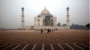 News video: You Can now Only Visit The Taj Mahal For 3 Hours