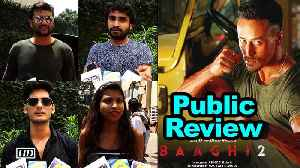 News video: Public Review | Baaghi 2 | Has the Rebel for Love worked out
