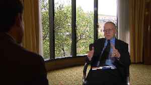 News video: Dershowitz: Census Citizenship Question Issue Will End Up At Supreme Court