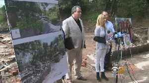 News video: Family Of Montecito Mudslide Victim Files First Wrongful Death Lawsuit