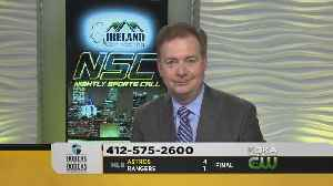 News video: Ireland Contracting Nightly Sports Call: March 29, 2018 (Pt. 3)