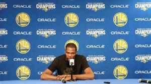 News video: Skip Bayless on Kevin Durant's latest ejection: 'It looked like he wanted to get thrown out'