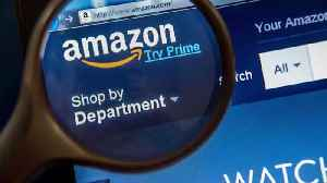 News video: The Truth About Amazon Prime's Free Two-Day Delivery