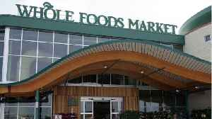 News video: People Are Freaking Out About Whole Foods' 'Sushi Sandwich'