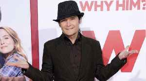 News video: Corey Feldman Allegedly Stabbed While Driving