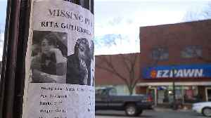 News video: Colorado Residents Continue to Worry as Search for Missing Mother Approaches Two Weeks