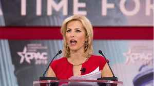 News video: Laura Ingraham Loses 17 Sponsors After Her Parkland Tweet
