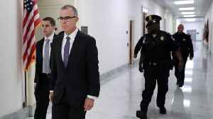 News video: Report Says McCabe's Statements Contradict Comey Testimony