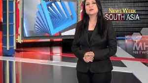 News video: News Week South Asia (Weekly Program) - 01 Apr, 2018