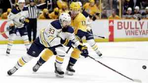 News video: Preds LIVE to Go: Nashville falls to Sabres 7-4 after four unanswered Buffalo goals