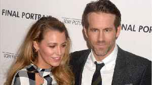 News video: Trending: Ryan Reynolds laughs off rumours of marriage trouble, Taylor Swift makes surprise appearance at the Bluebird Cafe, and