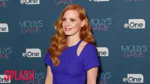 News video: Jessica Chastain wants real roles