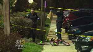 News video: Police: Suspect Shoots Family, Including Boy, In Randallstown