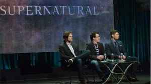 News video: Supernatural/Scooby-Doo Crossover Hits Ratings High