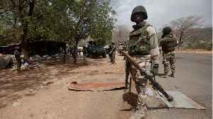 News video: Boko Haram Attack Leaves 18 Dead