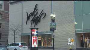 News video: Major Data Breach Hits Saks Fifth Avenue, Lord & Taylor Stores