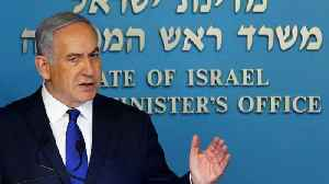 News video: Israel reaches deal on African migrants