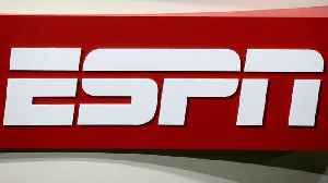 News video: Release Date Announced for ESPN's New Streaming Service
